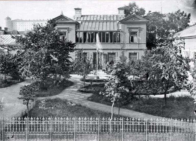 Atelje-kungsg
